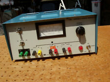 Sargent Welch Model S 30973 50 Acdc Variable Power Supply 50v Decent Condition
