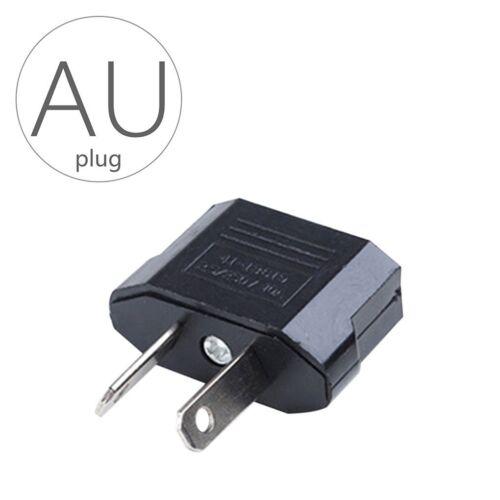 4PCS US Conversion Plug AC Power Travel Plug Adapter Socket