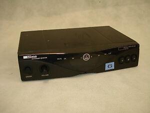 AKG SR450 Band 6-A wireless receiver (53)