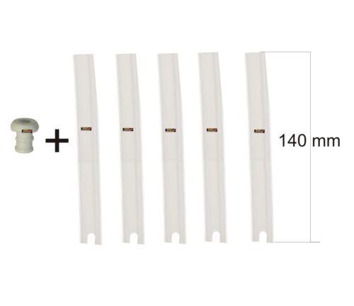 Schlauch Set mit Stecker passend für Saeco Xelsis RI9943 RI9944 SUP038 Milch