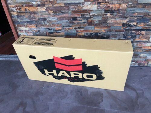 "2019 HARO DAVE MIRRA PRO MODEL TRIBUTE 20.5 COMPLETE BIKE BLACK BMX 1999 20.5/"""