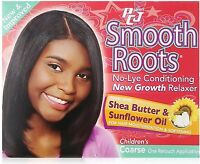 Luster's Pcj Smooth Roots No Lye Conditioning Children's Relaxer Super