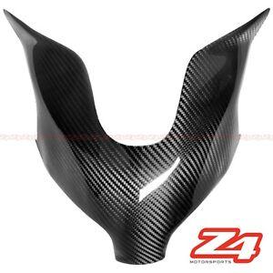 Ducati 899 959 1199 1299 Gas Tank Fuel Cover Panel Fairing Cowling Carbon Fiber