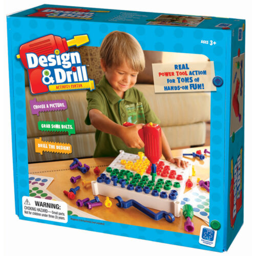 Learning Resources Design /& Drill Activity Centre