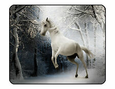 """9""""x7"""" MOUSE PAD PC Horses Horse 5 Equestrian Computer Office Mousepad"""