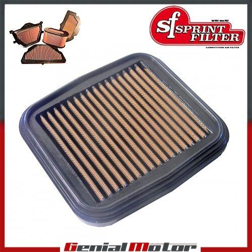 Luftfilter P08 SprintFilter PM127S für Ducati Panigale 1299 2015 /> 2017