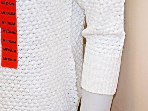 CHRISTINA B LADIES BUBBLE KNIT JUMPER FANTASTIC VALUE 4 SIZE 4 COLOUR BNWT