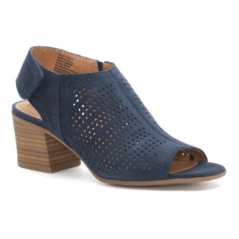 Ausverkauf Nwt Damen Sonoma Goods For Life Lisbeth Stiefeletten Schuhe