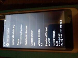 Hendy Digital Mobile Phone Model:Me 1  2Sim möglich.