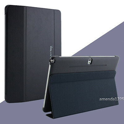 Smart Case Cover For Samsung Galaxy Tablet P600 P5100 P5200 T530 T800 T520 P900