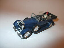 Fiat 525 N (1929) Vatikan Papst Limo Papamobile the pope´s car, Verem in 1:43!