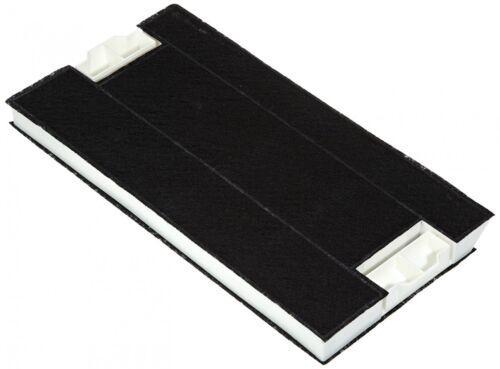 Aktivkohlefilter Kohlefilter für Bosch Dunstabzugshaube DHZ4506 und DHZ4550