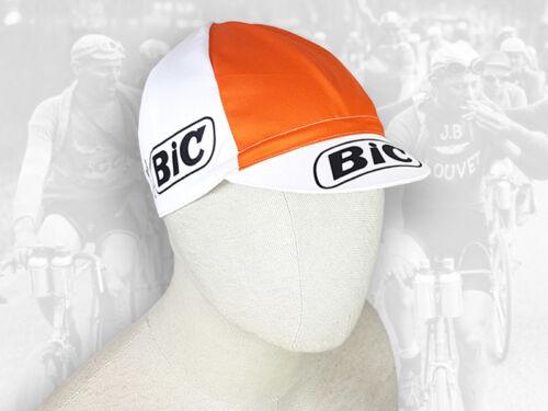 BIC FREE SHIPPING Retro Vintage style Team Cycling Cotton Cap Vintage Eroica