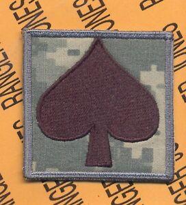 Overig 1-506 Inf 4th Bde 101st Airborne HCI Helmet patch D
