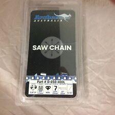 """10"""" Archer Chainsaw Saw Chain Remington RM-1015P Pole 3/8""""LP .050 Gauge 40DL S40"""