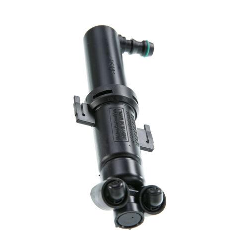 A-Premium Right Headlight Washer Nozzle for Audi A3 8PA 8P7 2004-2013 8R0955102