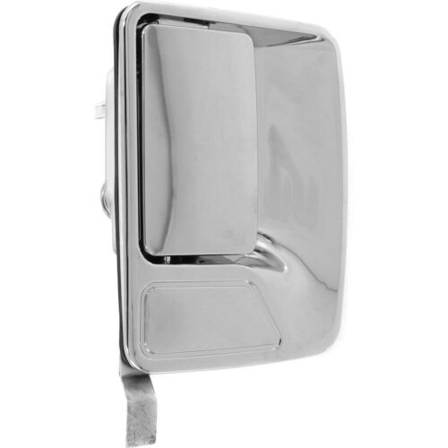 Exterior Door Handle For 99-2016 Ford F-250 Super Duty F-350 Super Duty Chrome
