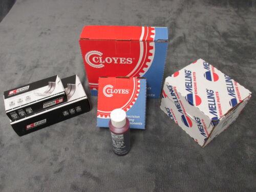 Chevrolet 2.2L VIN 4 /& 5 1998-02 Timing Set Oil Pump Bearings Se Habla Espanol