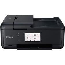Canon PIXMA TR8520 Wireless HomeOffice All-in-One Printer - Scanner, Copier, Fax