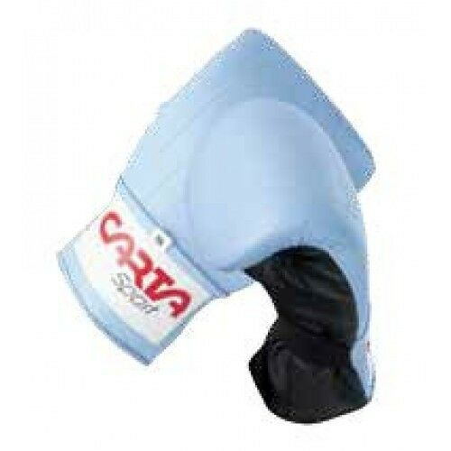 15.99 NEW BLUELadies Punch Bag Gloves Womens Boxing Punching Mitts FREEPOST