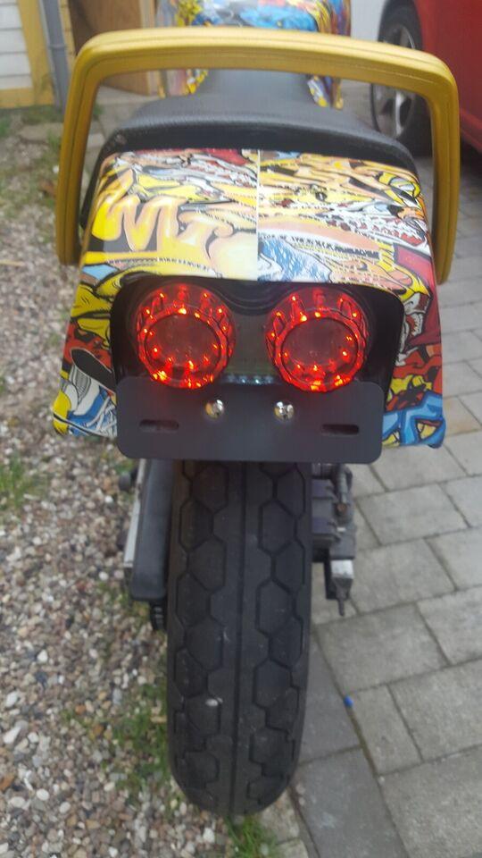 Honda, Cbx, 750 ccm