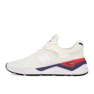 e8420f4d08 Das Bild wird geladen New-Balance-WSX-90-CLA-White-Schuhe-Sneaker-
