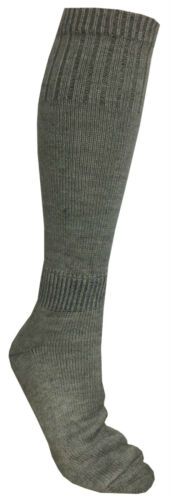 THINSULATE SOCKS GREEN 9112GR  EXTRA LARGE