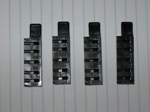 New Crosman Clips Pumpmaster 760,66,M4,781,<wbr/>782 Speedloader mags 4 pack