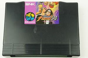 The-King-of-Fighters-94-AES-SNK-Neogeo-From-Japan