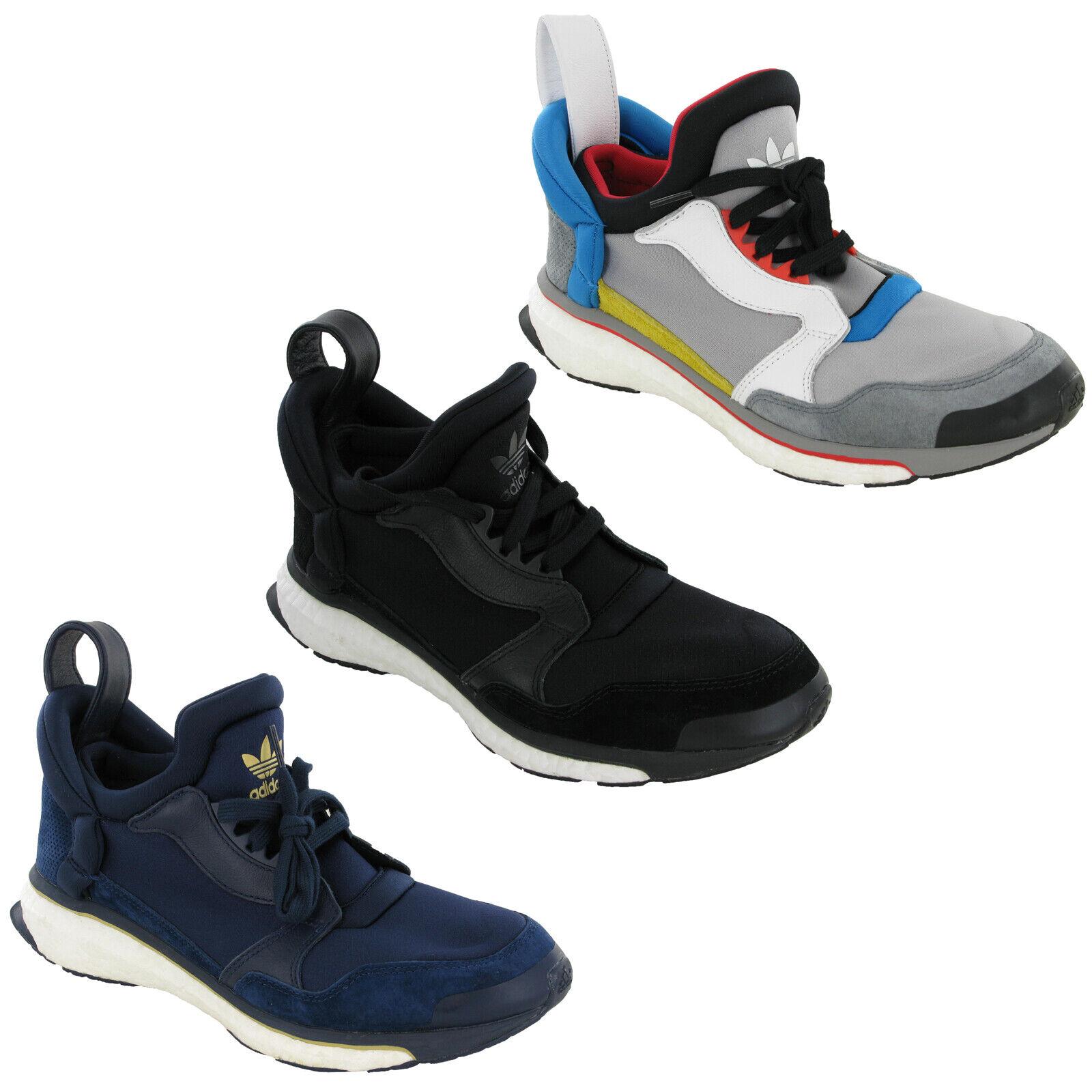 Adidas Neo VS Jog Aw4702 eu 42 23 UK 8.5 Hommes Chaussures