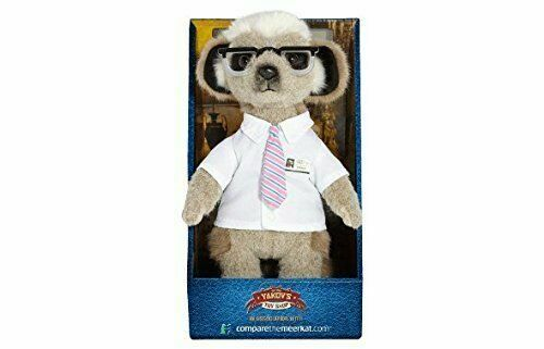 Compare The Meerkat Toy BOGDAN Boxed Yakovs Toy Shop