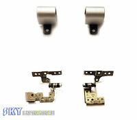 Hp Pavilion Dm4 Series Hinges L&r Set And Hinge Cover Left &right 608210-001