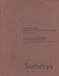 Sotheby-039-s-Paris-Arts-Africain-Collection-Nicole-et-John-Dintenfass-2006-HB
