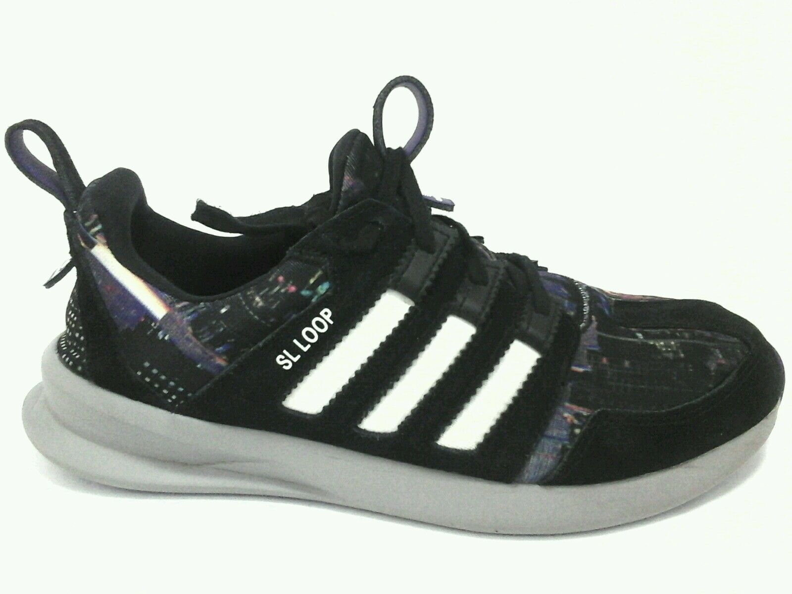 Adidas schuhe sl - läuferin schwarz - turnschuhe c77026 us 90 frauen.