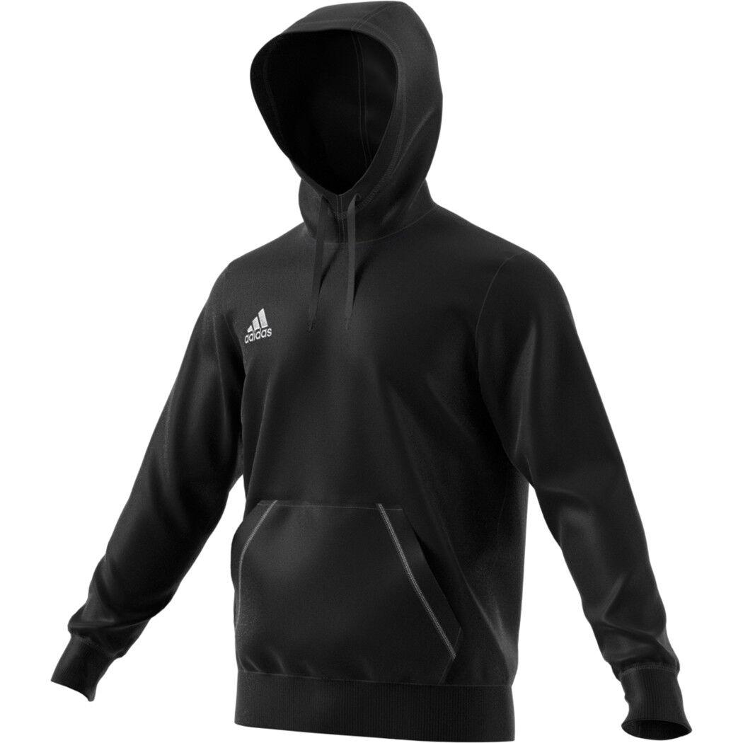 Adidas Core 15 Hoody Sweatshirt black [ M35343 ]