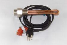 120V 2000W Block Heater Cord for Detroit Diesel Series 60