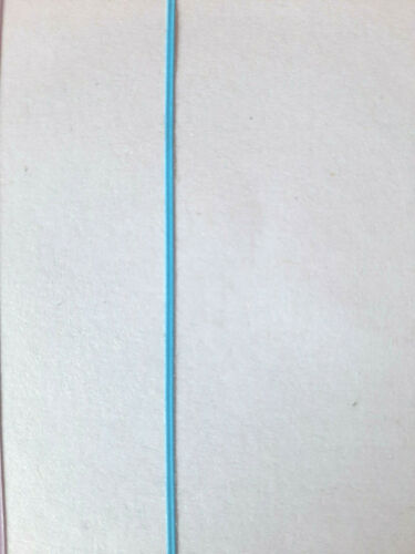 líneas Sticker arcos azul claro nº 1082