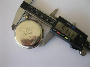 OMEGA-W-W-2-Pocket-watch
