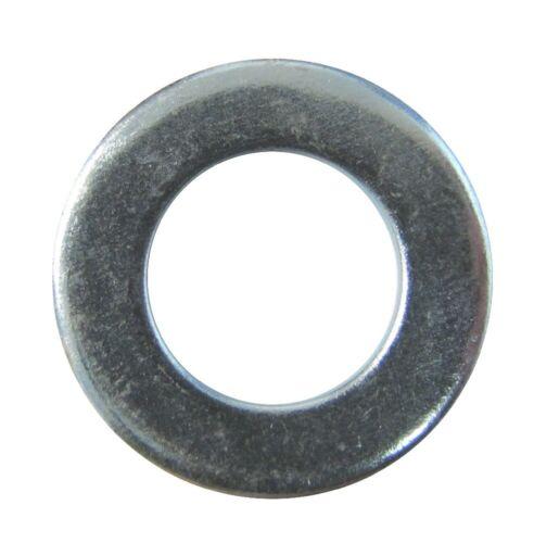 Per 20 Washers Plain 21mm ID,37mm OD Thickness 3mm