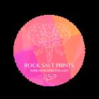 rocksaltprints