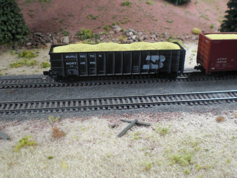 Micro-Trains Line #02000696 Boston /& Maine #76032 40/' Standard Box Single Slidin