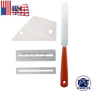New-Guitar-Fret-Crowning-Luthier-File-Leveling-Grinding-Tool-Kits-Guitar-Repair