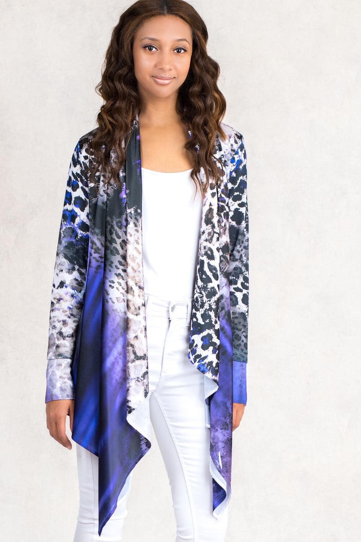 NEW  175  Made in US Designer damen Cardigan Top Coat Größes S M L AU 8 10 12 14