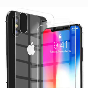 Iphone  Back Protector Film