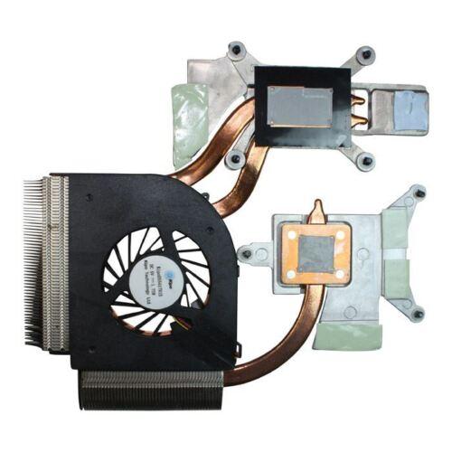 HP Pavilion dv6-2159ee dv6-2159tx dv6-2160eb dv6-2160ec Compatible Laptop Fan
