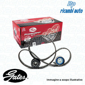 1-GATES-KP15587XS-Pompa-acqua-Kit-cinghie-dentate-C1-C2-C2-ENTERPRISE-C3-I-107