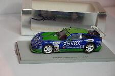 SPARK TVR #55 TEAM XAVEX BRITISH GT 1/43