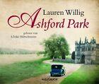 Ashford Park von Lauren Willig (2013)