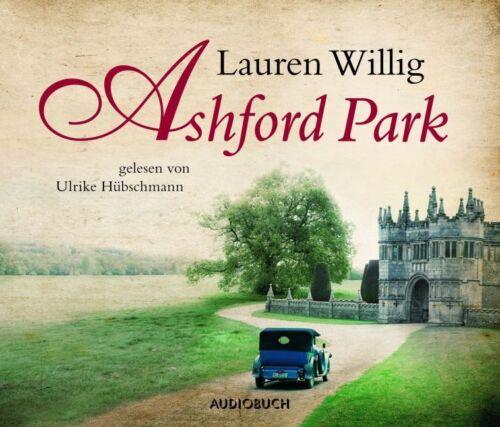 1 von 1 - Ashford Park von Lauren Willig (Autorin)