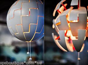 image is loading ikea ps 2014 pendant lamp chandeliers ceiling light - Ikea Lampe Ps 2014
